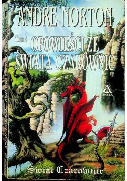 Opowieści ze Świata Czarownic Tom II