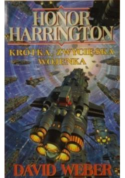 Honor Harrington Krótka  zwycięska wojenka