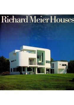 Richard Meier Houses
