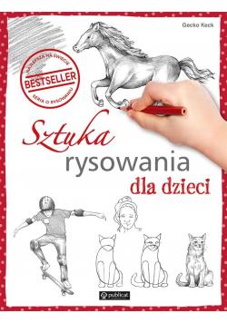 Sztuka rysowania dla dzieci