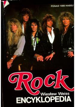 Rock encyklopedia
