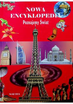 Nowa encyklopedia Poznajemy świat