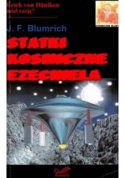 Statki kosmiczne Ezechiela