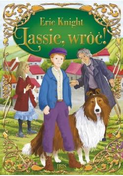 Lassie, wróć
