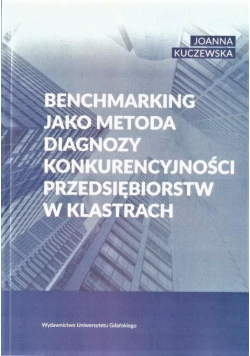 Benchmarking jako metoda diagnozy