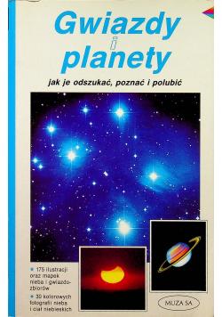 Gwiazdy i planety jak je odszukać, poznać i polubić