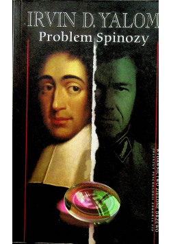 Problem Spinozy