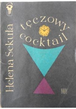 Tęczowy cocktail