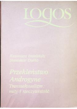 Przekleństwo Androgyne
