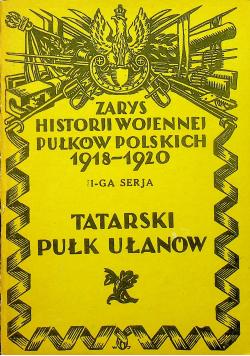 Tatarski pułk ułanów