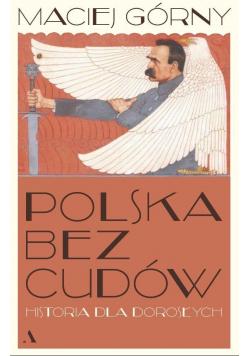 Polska bez cudów. Historia dla dorosłych