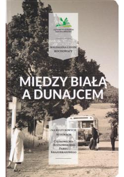 Między Białą a Dunajcem