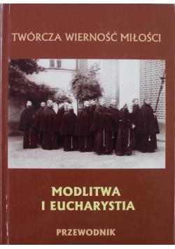 Modlitwa i Eucharystia Przewodnik