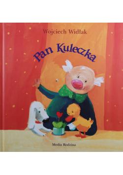 Pan Kuleczka