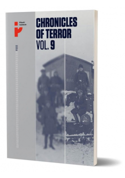 Chronicles of Terror. Volume 9. Soviet...