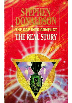 The Gap Into Conflict The Real Story