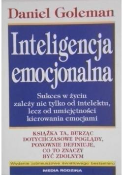 Inteligencja emocjonalna