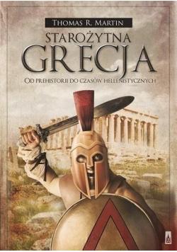 Starożytna Grecja Od prehistorii do czasów hellenistycznych