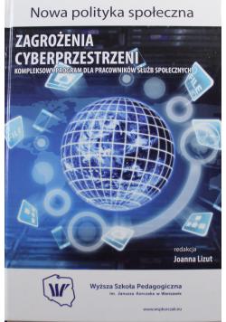 Zagrożenia cyberprzestrzeni