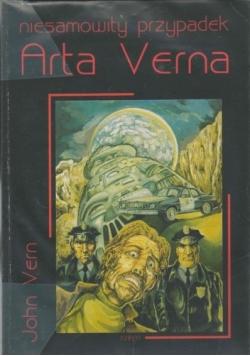 Niesamowity przypadek Arta Verna