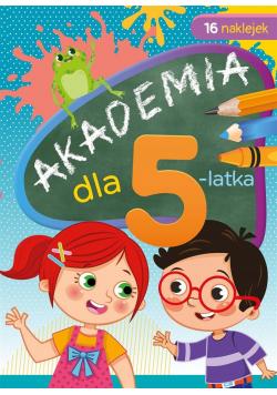 Akademia dla 5-latka