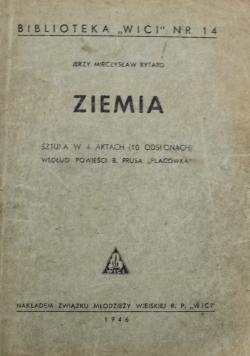Ziemia 1946 r.