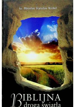 Biblijna droga światła