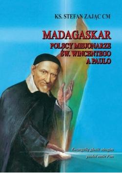 Madagaskar Polscy misjonarze św Wincentego a Paulo autograf Zając