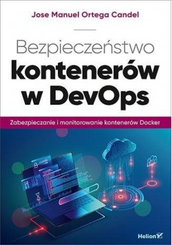 Bezpieczeństwo kontenerów w DevOps