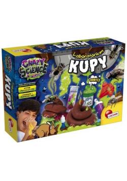 Crazy Science - Laboratorium Kupy