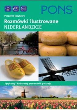 Rozmówki ilustrowane niderlandzkie