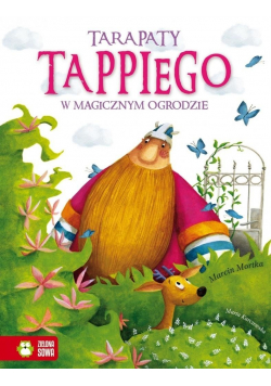 Tarapaty Tappiego w Magicznym Ogrodzie