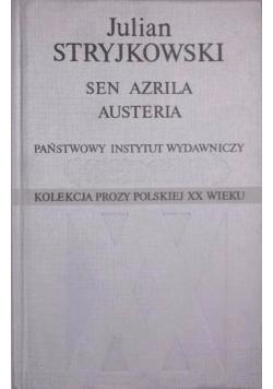 Sen Azrila Austeria