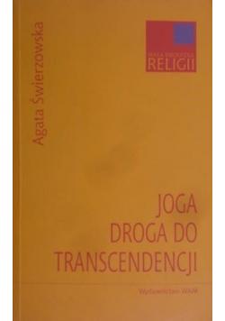 Joga droga do transcendencji