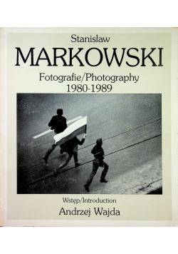 Markowski Fotografie 1980 - 1989