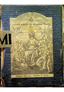 Dom Serca Jezusowego 1905 r.