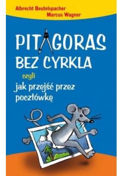 Pitagoras bez cyrkla czyli jak przejść przez pocztówkę