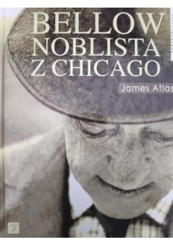 Bellow noblista z Chicago