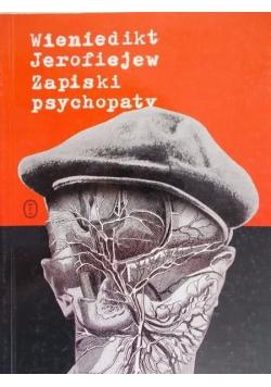 Zapiski psychopaty