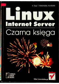 Internet server Czarna księga