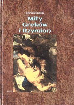 Mity Greków i Rzymian TW