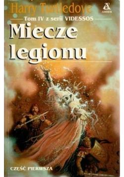 Miecze legionu