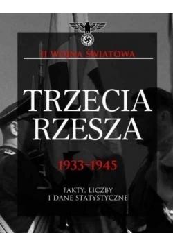 Trzecia Rzesza 1933 - 1945