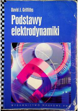 Podstawy elektrodynamiki