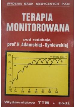 Terapia monitorowana