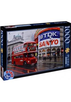 Puzzle 1000 Wielka Brytania, Londyn