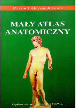 Mały atlas anatomiczny