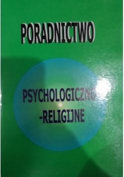 Poradnictwo psychologiczno religijne