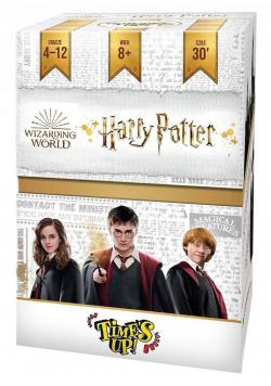 Time's Up! Harry Potter REBEL