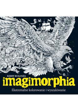 Imagimorphia. Ekstremalne kolorowanie i wyszukiw.